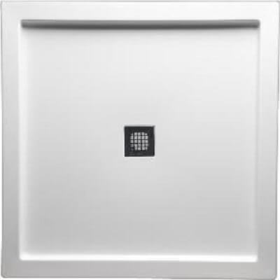 Americh S4236DT-WH Shower Base
