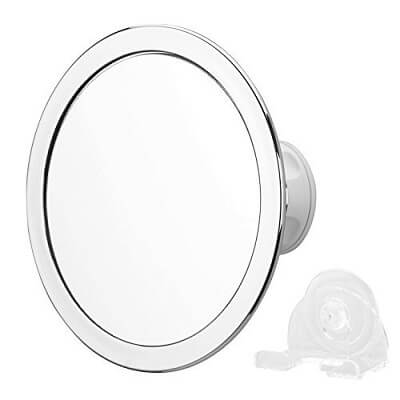 Charmax Fogless Shower Mirror