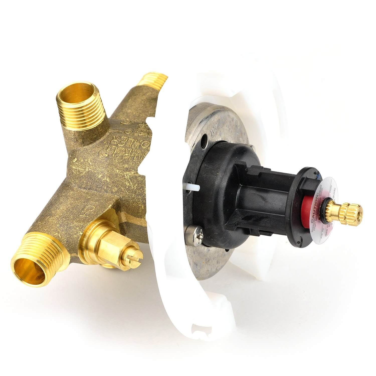p brass valves master the shower valve mixing diverter kohler or home way na k
