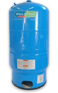 WX 202 Amtrol 20 Gallon Well-X-Trol free standing Water Well PRESSURE TANK