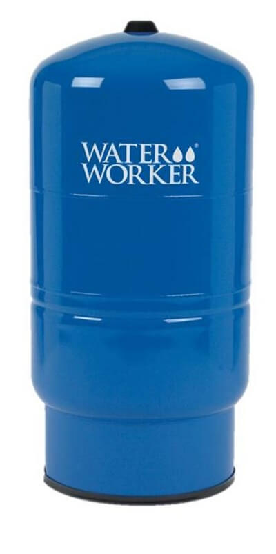 WaterWorker HT-32B Vertical Pressure Well Tank