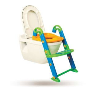 Top 10 Best Toddler Toilet Seat 2018 Reviews
