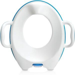 potty seat for elongated toilet. Arm and Hammer Comfort Kids Potty Seat TOP  10 Best Toddler Toilet 2017 Reviews