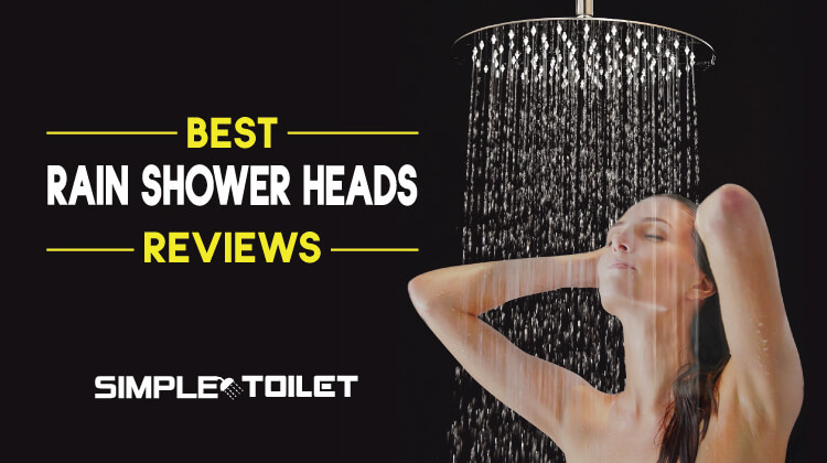 Best Rain Shower Heads Reviews: Our Top Pick