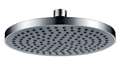 WantBa 8 Inches (157 Jets) Rainfall Shower Head