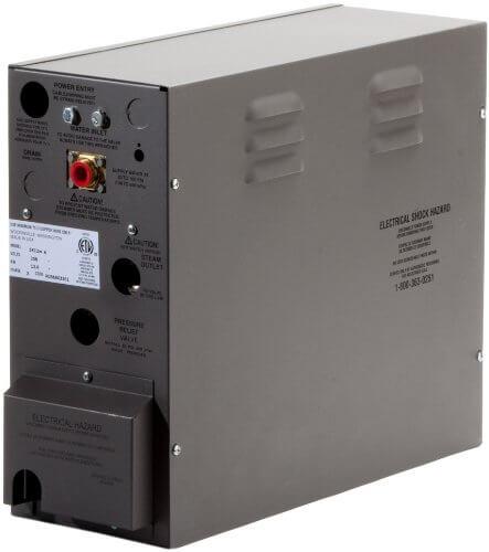 Amerec AK10 Standard Steam Bath Generator