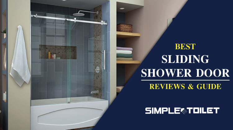Best Sliding Shower Door Reviews: Our Top Pick
