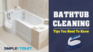 Bathtub Cleaning Tips You Need To Know
