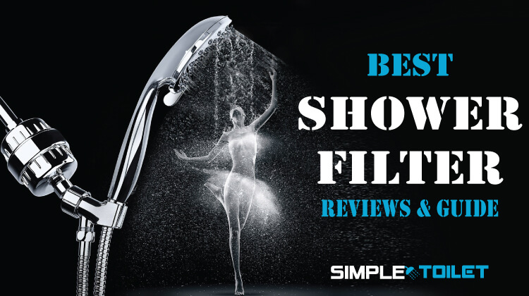 Best Shower Filter Reviews of 2018 | Reviews & Guide