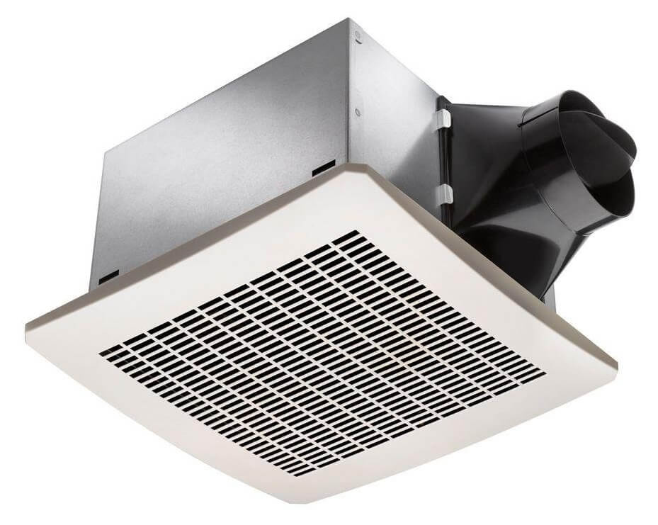 Updated Best Bathroom Exhaust Fans Of 2018 Ultimate Guide
