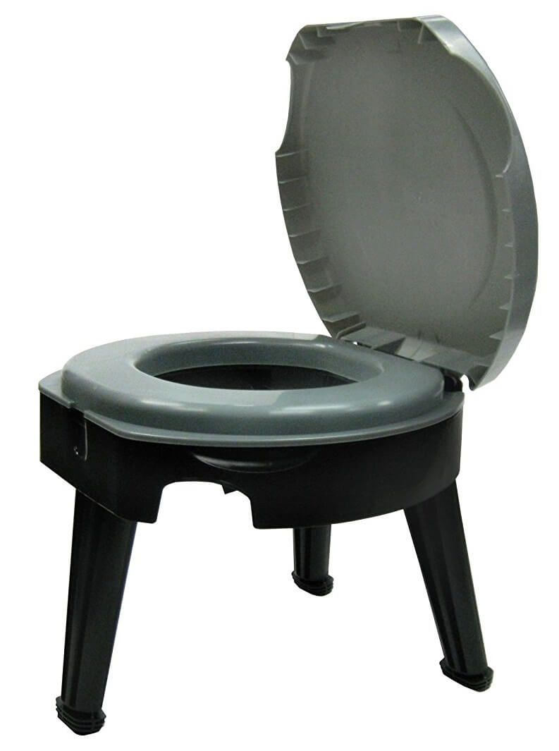 Reliance Fold45;To45;Go Portable Toilet