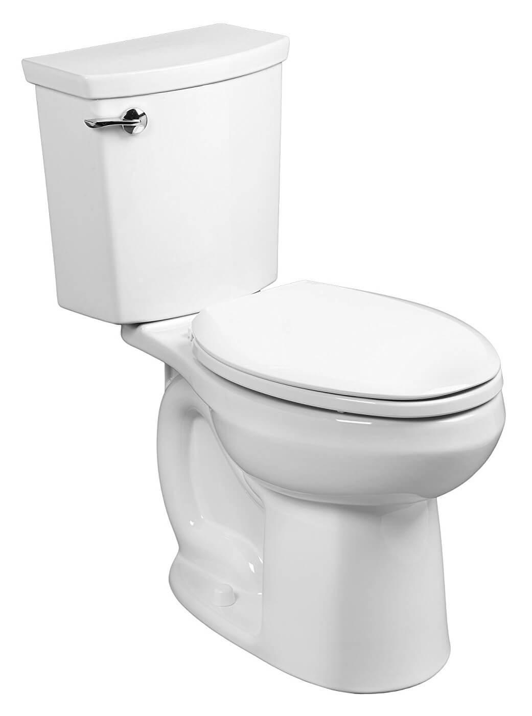 Best toilet on the market reviews - American Standard 288ca114 020 H2optimum Siphonic Normal Height Elongated Toilet