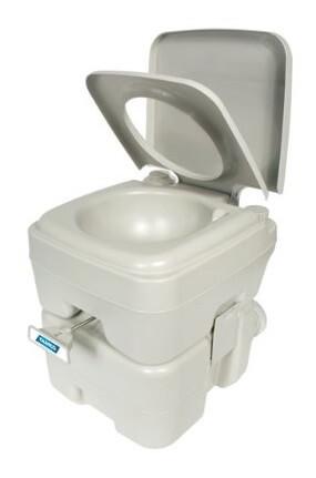 Camco 41541 Portable Toilet