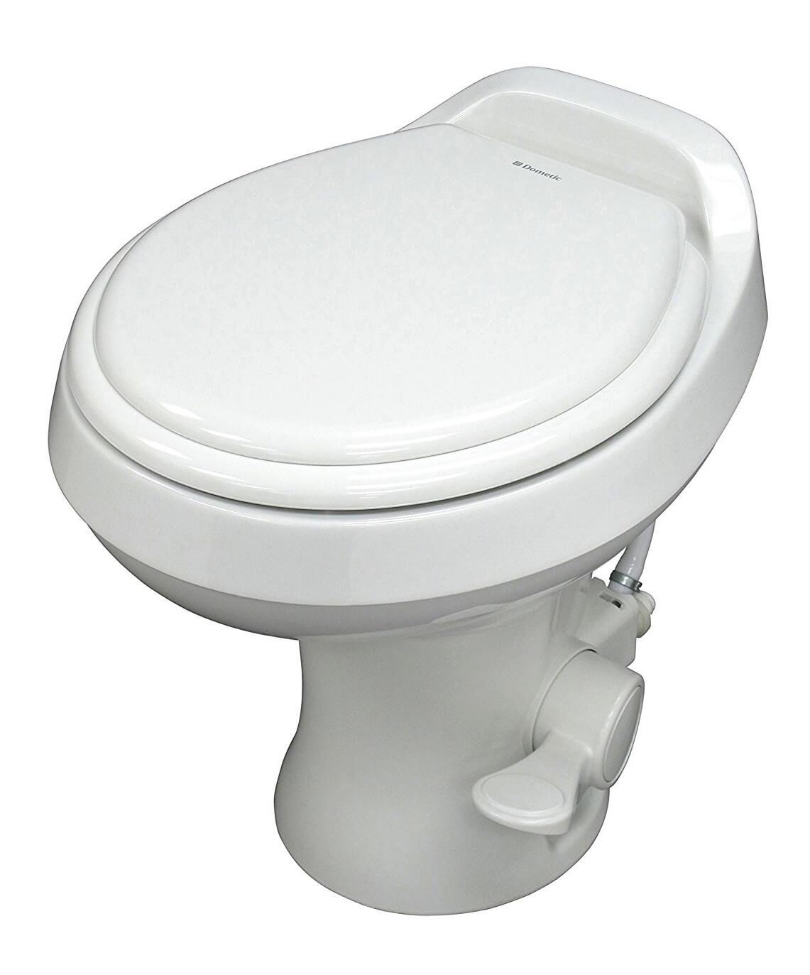 Dometic 300 Series Standard Height Toilet
