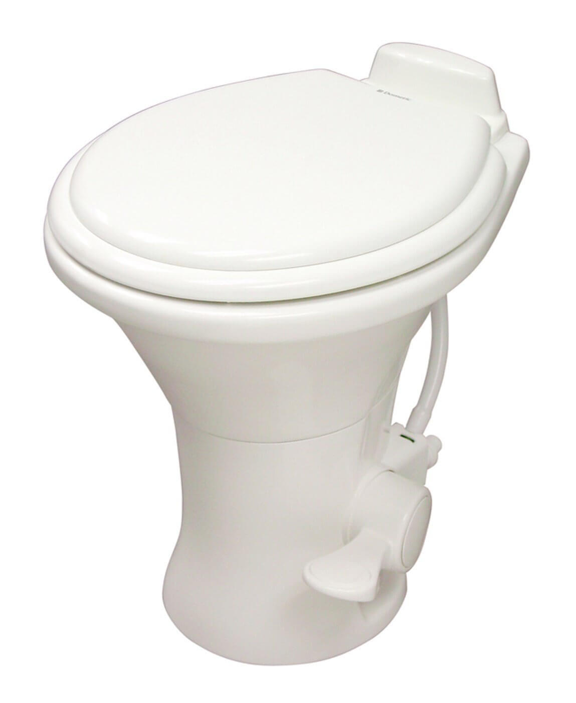 Best toilet on the market reviews - Dometic 310 Series Standard Height Toilet