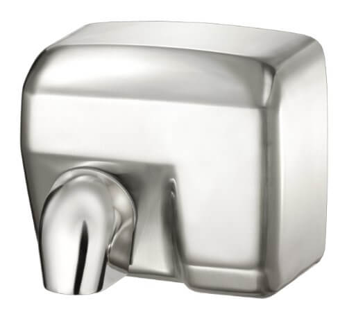 Palmer Fixture HD0901-11 Conventional Series Commercial Hand Dryer