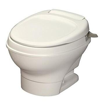 Thetford 31647 Aqua-Magic V Toilet