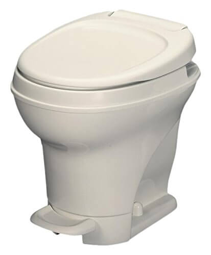 [Recommended] Best RV Toilets In 2018