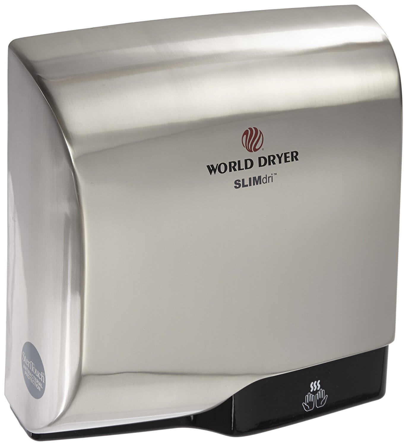 Recommended Best Hand Dryer Reviews And Guide 2018