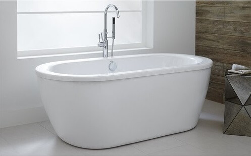 Updated Best Acrylic Bathtub 2018 Reviews And Guide