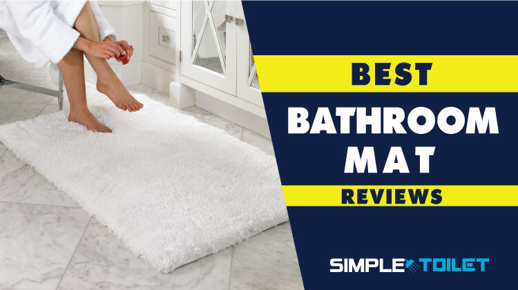 Best Bathroom Mat 2018 Reviews with Buying Guide