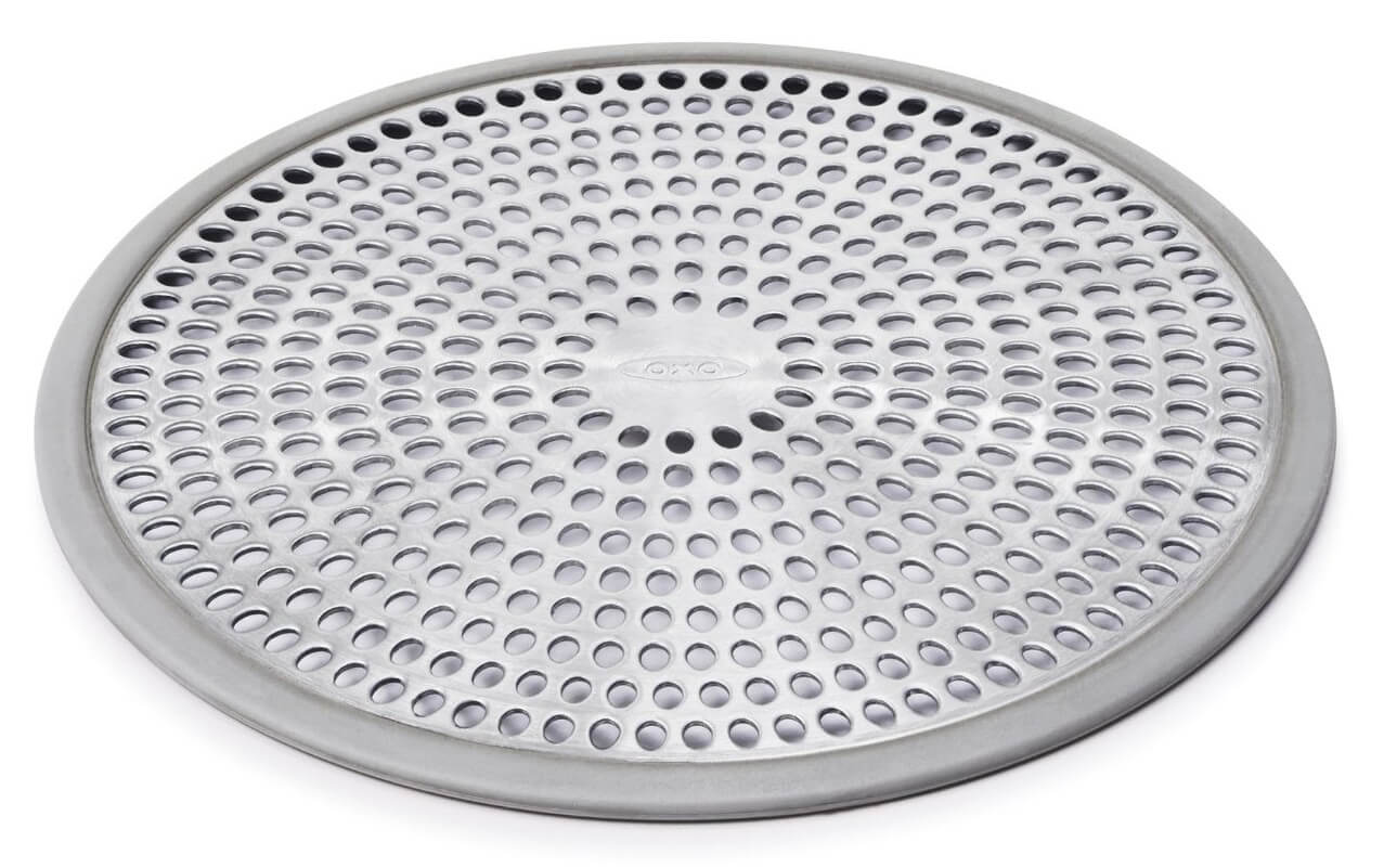 OXO Good Grips Easy Clean Shower Stall Drain Protector · U003eu003e