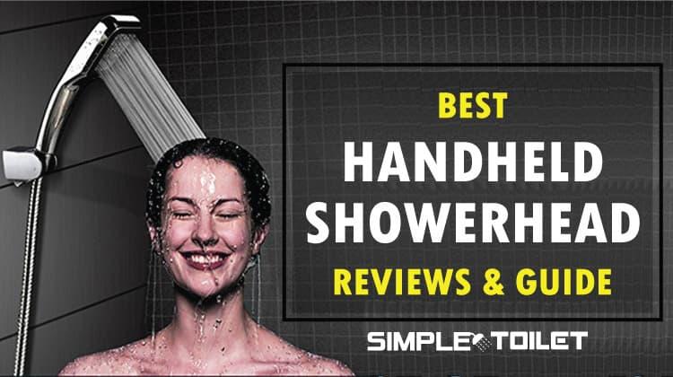 Best Handheld Shower Head Reviews