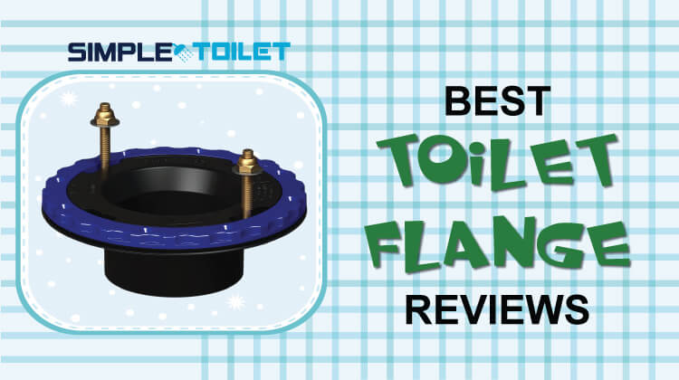 Best Toilet Flange Reviews: Our Top Pick