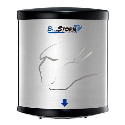 Blue Storm High Speed Hand Dryer by Palmer Fixture