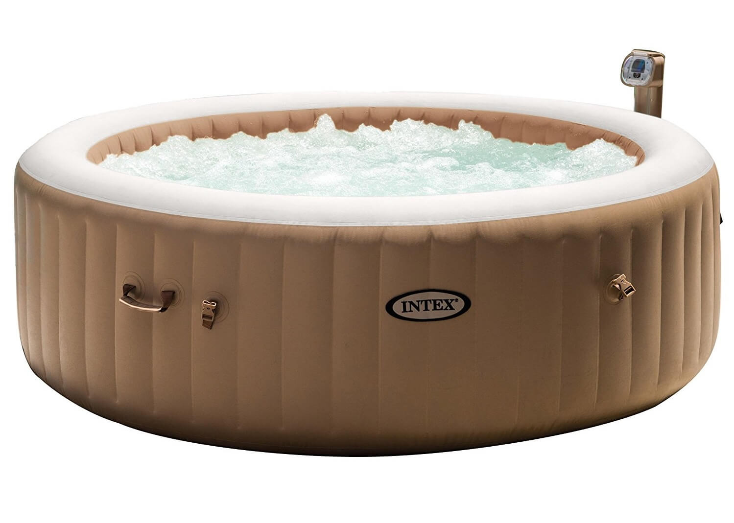 Recommended] Best Inflatable Hot Tub | Reviews & Guide