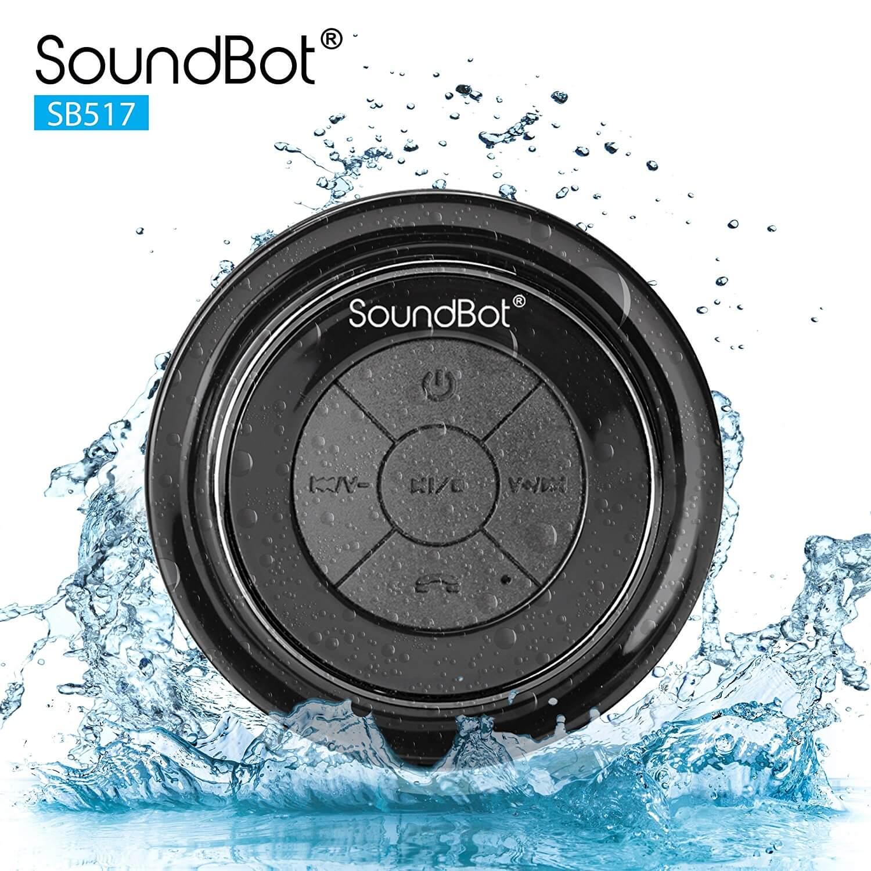 SoundBot SB517 Extreme Bluetooth Wireless Speaker