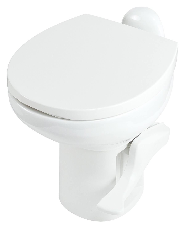 Thetford 42058 Aqua Magic Style II Toilet, High / White
