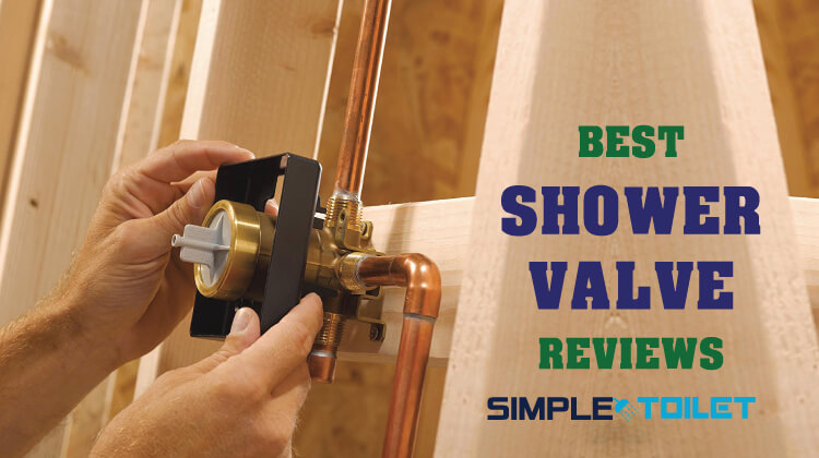 Best Shower Valve Reviews: Our Top Pick