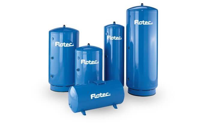 Wellmate pressure tanks