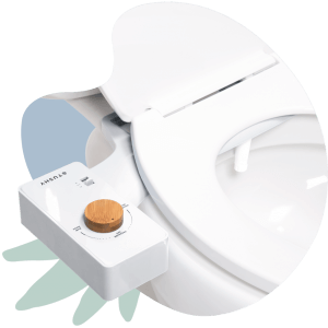 The Tushy Bidet Toilet Attachment