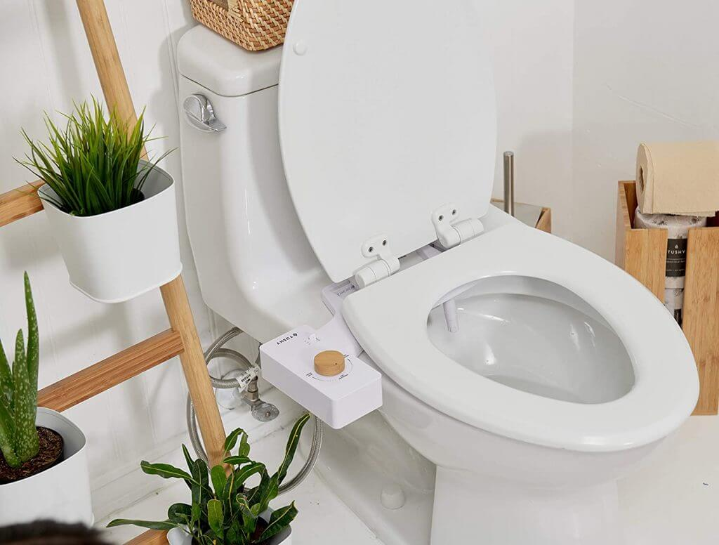 Tushy Bidet Toilet Attachment